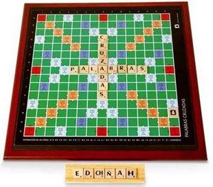 Imagen para la categoría Palabras Cruzadas