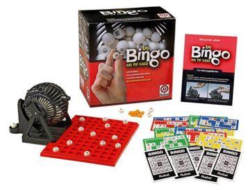 Imagen de Un Bingo En Mi Casa