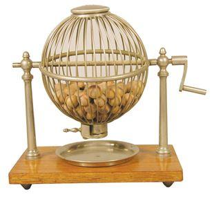 Imagen para la categoría BINGO (CON BOLILLERO)