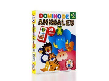 Imagen de Domino De Animales