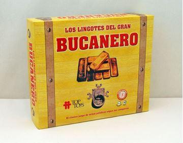 Imagen de Los Lingotes Del Gran Bucanero