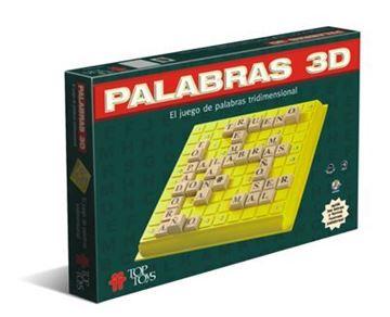 Imagen de Palabras 3D Special