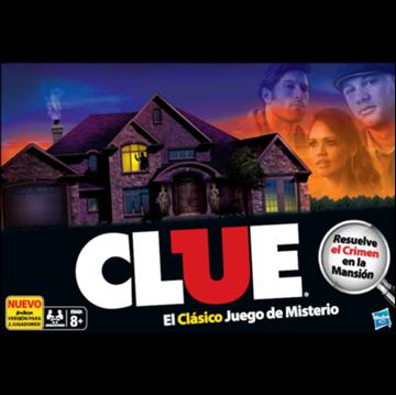 Imagen de Clue Refresh