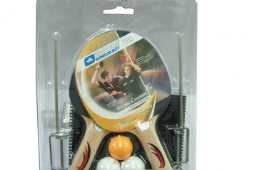 Imagen de Set Ping Pong Donic Young Champs 100