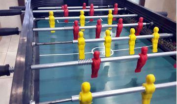 Imagen de Mini Estadio - Jug. Plastico