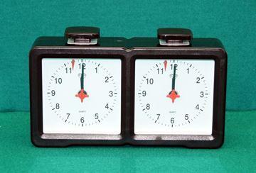 Imagen de Reloj Ajedrez Quartz (A Pilas)