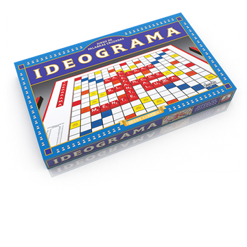 Imagen de Ideograma