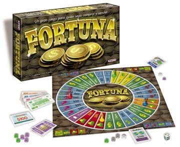 Imagen de Fortuna