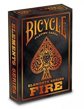 Imagen de Bicycle Fire
