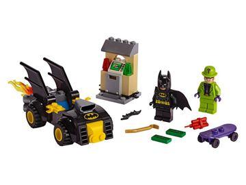 Imagen de Lego 76137 - Batman y el robo de Acertijo