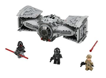 Imagen de Lego 75082 - Prototipo avanzado