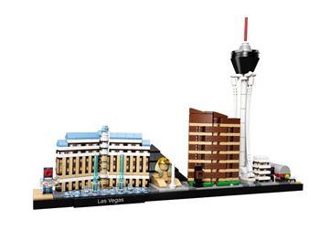 Imagen de Lego 21047 - Las Vegas