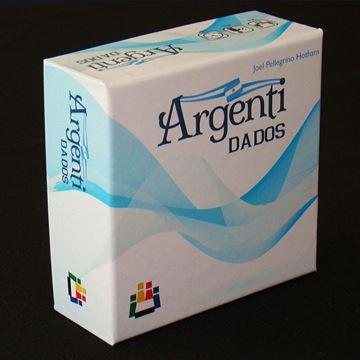Imagen de Argentidados